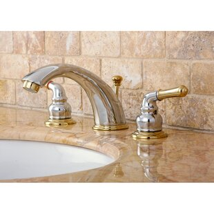 Magellan+Widespread+Bathroom+Faucet+with+Drain+Assembly