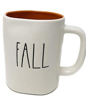 Rae Dunn FALL YALL Mug By Magenta Double Sided 0 300x360