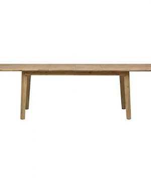 Stone Beam Rylee Modern Dining Table 299H Mixed Gray 0 1 300x360
