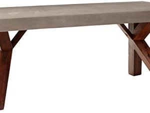 Sunpan Modern Warwick Rectangular Dining Table 0 300x227