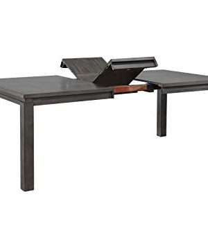 Sunset Trading Shades Of Gray Dining Table Weathered Grey 0 0 300x333