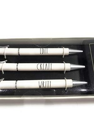 Write Create Edit Set Of 3 Ballpoint Pens By Rae Dunn 0 1 300x360