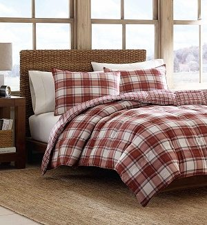 Full Farmhouse Comforter Sets