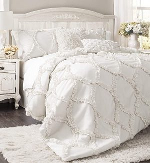 King Farmhouse Bedding Sets