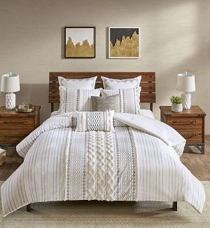 Queen Farmhouse Bedding Sets