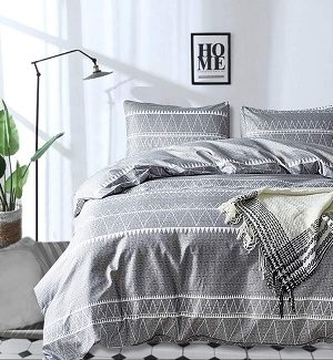 Queen Farmhouse Comforter Sets
