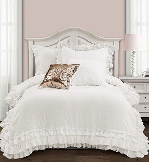 Twin Farmhouse Comforter Sets