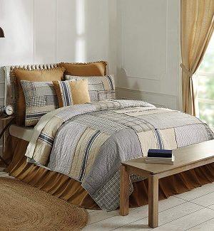 Twin Farmhouse Quilt Sets