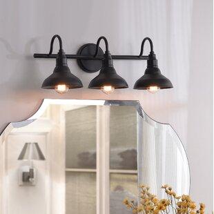 Brummett+3-Light+Dimmable+Vanity+Light
