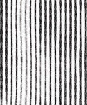 Cackleberry Home Black And White Ticking Stripe Kitchen Towels 18 X 28 Inches 100 Cotton Woven Set Of 3 0 1 300x360