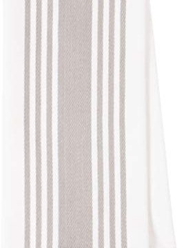 KAF Home Kitchen Towels Set Of 4 Absorbent Durable And Soft Towels Perfect For Kitchen Messes And Drying Dishes 18 X 28 Inches Drizzle 0 0 257x360