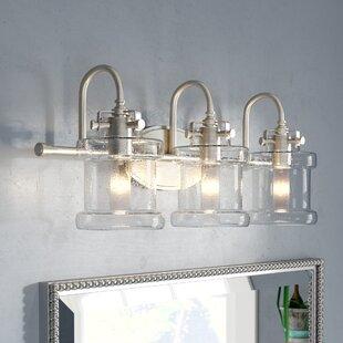 Kent+3-Light+Dimmable+Vanity+Light