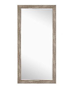 Naomi Home Rustic Floor Mirror Natural66 X 32 0 2 300x360