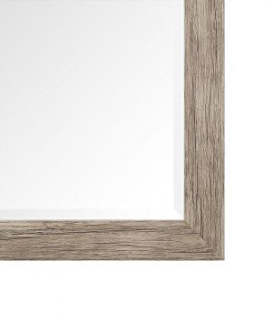 Naomi Home Rustic Floor Mirror Natural66 X 32 0 4 300x360
