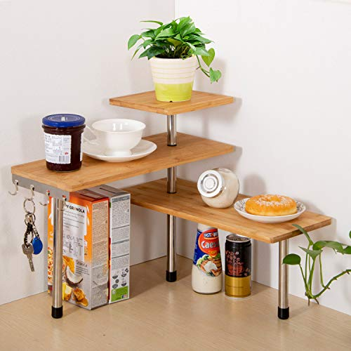 Olive Desktop Organizer Office Kitchen