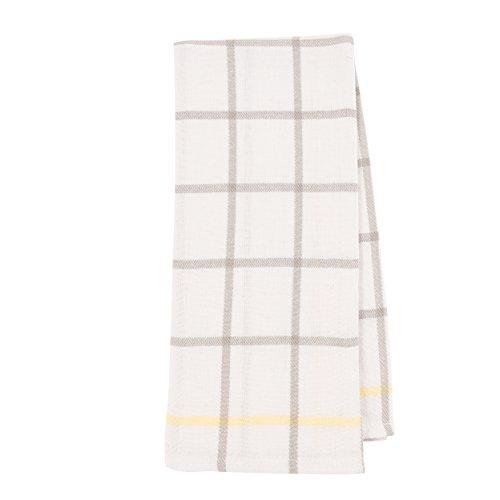 Pantry Lemon Kitchen Dish Towel Set Of 4 100 Percent Cotton 18 X 28 Inch 0 2