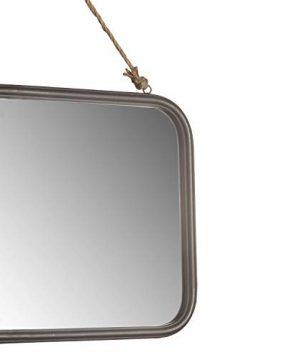 Silverwood Wall Mirror Black 0 1 300x360