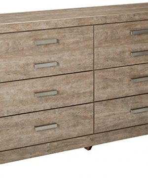 Ashley Furniture Signature Design Culverbach Dresser Gray 0 300x360