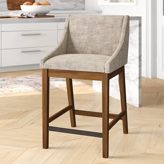 Ashwood Bar & Counter Stool