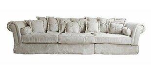 Bella+36+Rolled+Arm+Sofa