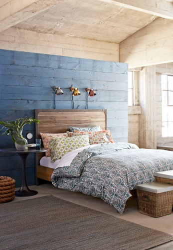 Boho Bedroom by Cost Plus World Market