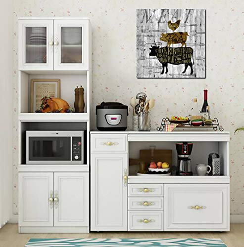 Gallery from Trend Wall Decor For Kitchen This Year Guide @house2homegoods.net