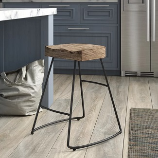 Charlie Bar & Counter Stool