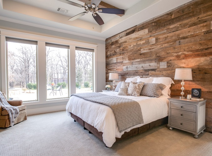 Craftsman Farm House by Noble Classic Homes