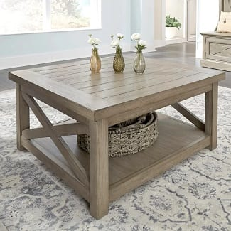 Darin Coffee Table