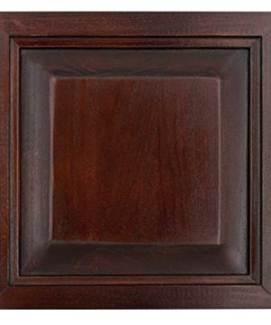 Eagle Oak Ridge Tall Corner TV Console 56 Wide Concord Cherry Finish 0 0 300x360