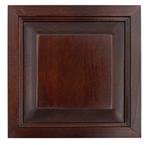Eagle Oak Ridge Tall Corner TV Console 56 Wide Concord Cherry Finish 0 0