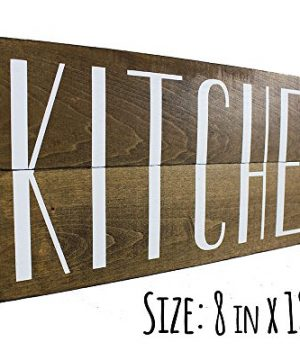 Elegant Signs Farmhouse Kitchen Decor Sign 0 0 300x360