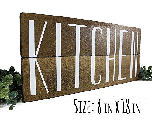 Elegant Signs Farmhouse Kitchen Decor Sign 0 0