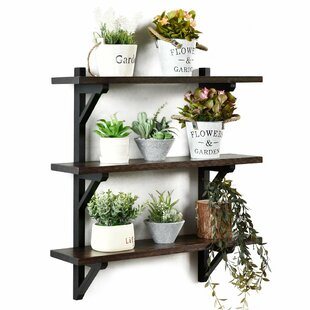Funke+3+Tier+Floating+Shelf