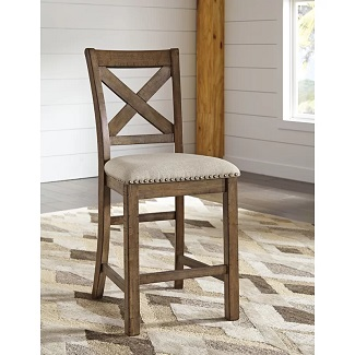 Hillary 24.5 Counter Stool