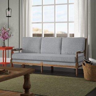 Janessa+75+Square+Arm+Sofa