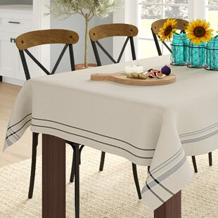 Lupe+Stripe+Tablecloth