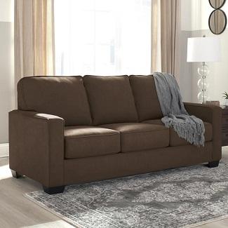 Madilynn 76 Square Arm Sofa Bed