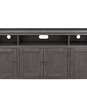 Martin Svensson Home West Mill 65 TV Stand Grey 0 300x333