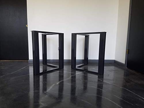 Metal Table Legs HD Triangular Style Any Size And Color 0 0
