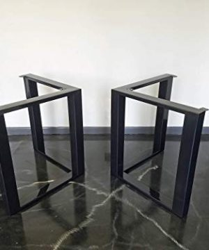 Metal Table Legs HD Triangular Style Any Size And Color 0 300x360