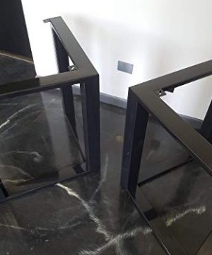 Metal Table Legs HD Triangular Style Any Size And Color 0 5 300x360