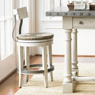 Oyster Bay Counter & Bar Swivel Stool