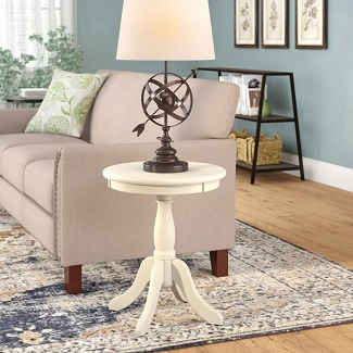 Pineview End Table