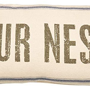 Primitives By Kathy Distressed Light Throw Pillow 25 X 15 Inches Our Nest 0 300x298