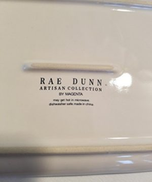 RAE DUNN By Magenta 9 X 5 EASTER EGG TRAY 0 3 300x360