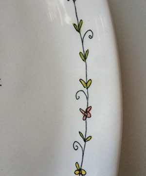 Rae Dunn EASTER HOP Small Plate Server By Magenta 0 3 300x360