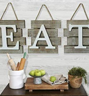 Farmhouse Kitchen Wall Decor Wall Signs Farmhouse Goals