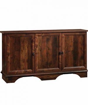 Sauder 420122 Viabella Storage Cabinet Curado Cherry Finish 0 300x360