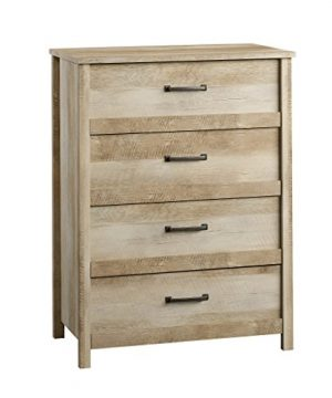 Sauder Cannery Bridge 4 Drawer Chest Lintel Oak Finish 0 300x360